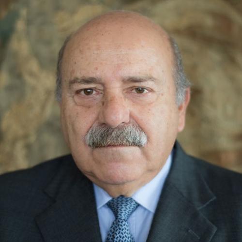 Embaixador Carlos Alberto Simas Magalhães