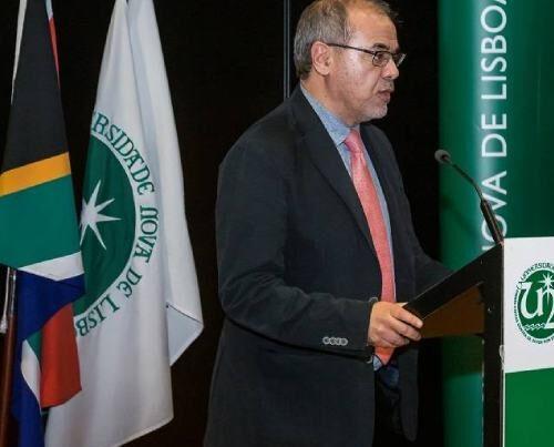 DR. NUNO FERRAND