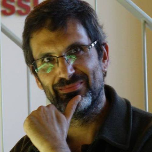 Prof. Dr. João Veloso