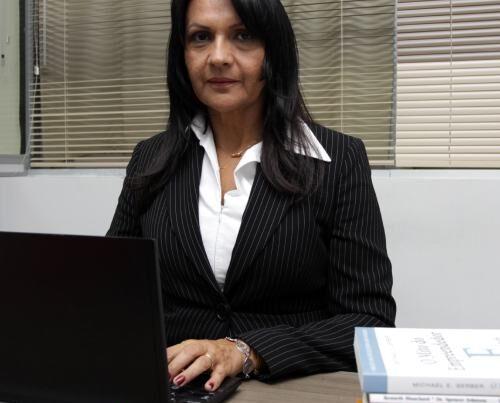 Solange Melo